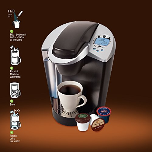descaling coffee machines Both of the following methods for making your own descaler will work on all coffee machine from the cheap manual ones to the expensive automatic coffee machi.