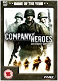 Company of Heroes - Incl. Dawn of War: Game of the Year Edition (PC DVD)
