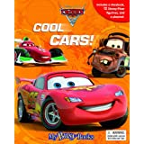 Disney/Pixar Cars 2 My Busy Book ~ Phidal Publishing Inc.