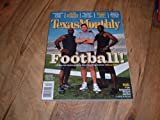 img - for Troy Aikman, Emmitt Smith & Michael Irvin-Dallas Cowboys greats, Texas Monthly, September 2006-Football Issue. book / textbook / text book