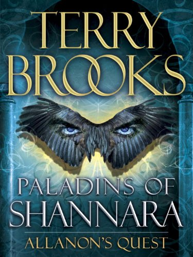 Terry Brooks, Paladins of Shannara: Allanon's Quest