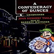 A Confederacy of Dunces: Free Version | [John Kennedy Toole]