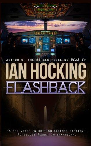 Flashback (The Saskia Brandt Series Book Two)