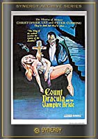 "Count Dracula and His Vampire Bride (""The Satanic Rites of Dracula"") (1974)"