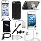 DigitalsOnDemand ® 12-Item Accessory Bundle for Apple iPod Touch 5th Gen 5G 32GB 64GB Reviews