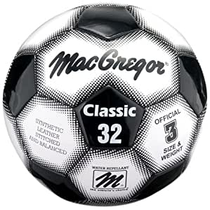 Classic Soccer Ball - Size 3