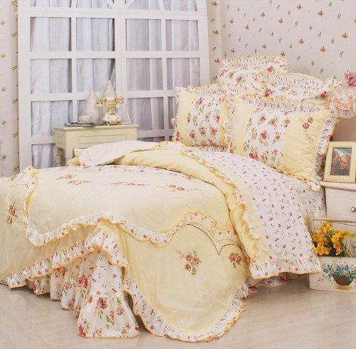 Romantic Bedding Sets 172975 front