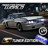 Need For Speed World Tuner Pack [Instant Access]