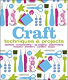 DK Craft : Techniques & Projects (Dk Crafts)