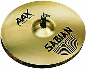 Sabian 14-Inch AAX X-Celerator Hats Cymbal