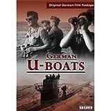 German U-Boats [DVD]