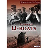 German U-Boats [DVD]