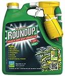 Roundup XL 3 Litres Ready to Use Toug...