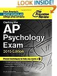 Cracking the AP Psychology Exam, 2015...