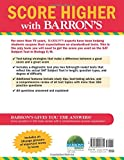 Barrons SAT Subject Test Biology E/M, 5th Edition