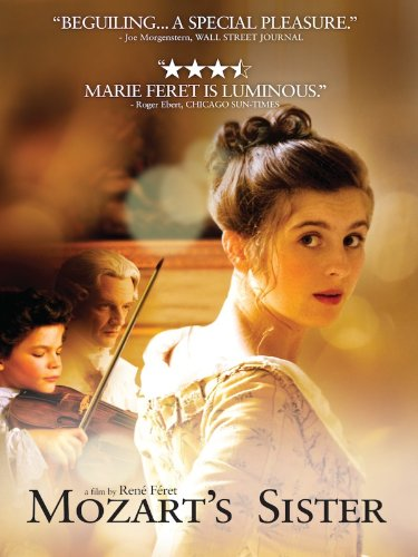 Mozart's Sister (English Subtitled)