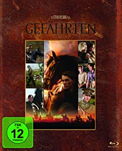 Gefährten (Limited Edition inkl. Bonus-Disc & Booklet, exklusiv bei Amazon.de) [Blu-ray]