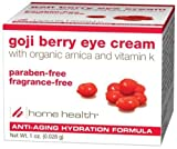 Home Health - Goji Berry Eye Cream, 1 oz cream