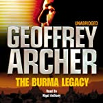 The Burma Legacy | Geoffrey Archer