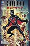 img - for Batman Beyond, Volume 1: Brave New Worlds (Turtleback School & Library Binding Edition) book / textbook / text book