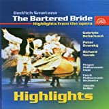 Smetana - The Bartered Bride [Highlights] Benackova