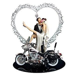 Quot Over The Threshold Quot Amp Harley Davidson Motorcycle Wedding