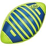 Nerf Sports Weather Blitz Football Toy, Green