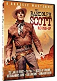 Randolph Scott Roundup: V1: 6 Movie Pack