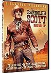 Randolph Scott Roundup - V1 - 6 Movie...