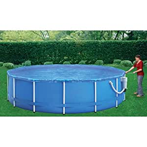 Summer Escapes Pool Cover 16ft 20 Ft Pools