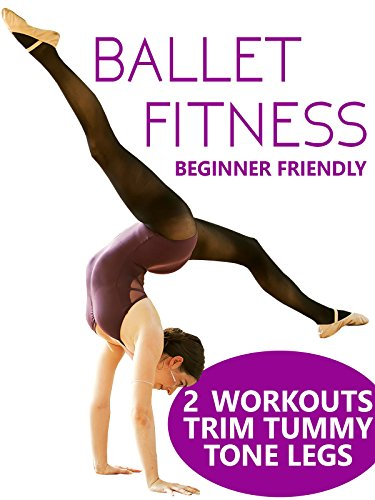 Ballet Fit Workout Trim Tummy & Tone Legs