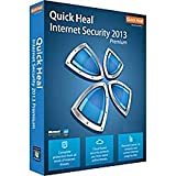 Quick Heal Internet Security - 3 Users-3 Years