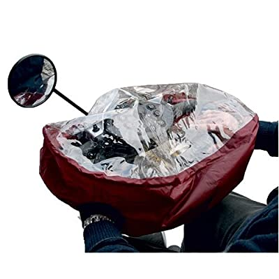 Waterproof head set cover for mobility scooters