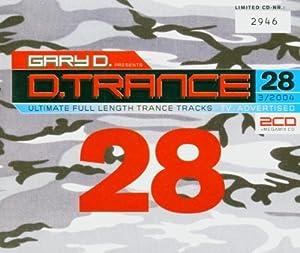 Gary d.Presents d.Trance 28