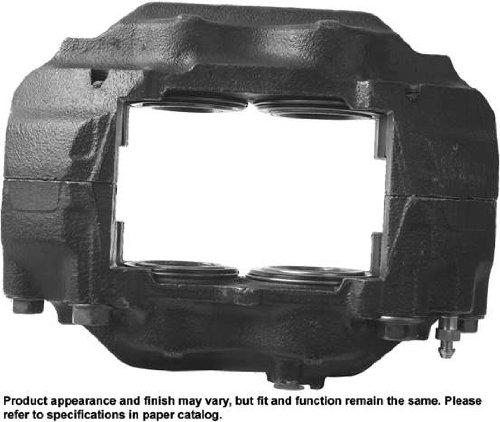Cardone 192769 Remanufactured Brake Caliper cardone 53 2727 remanufactured import power brake booster