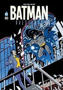 """Afficher """"Batman - Aventures : série en cours n° 2 Batman aventures"""""""