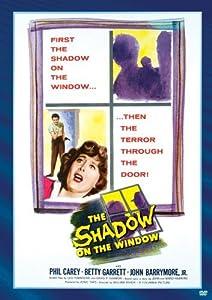 Shadow on the Window