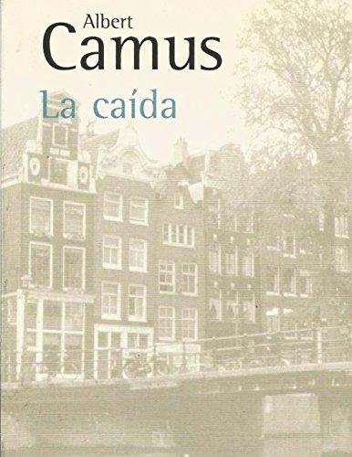 la-caida-spanish-edition