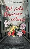 P. T. Debonair Del Cielo Llovieron Colores