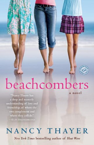 Beachcombers: A Novel back-101123
