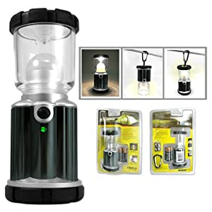 CREE 40426 110 Lumens Bright Light CREE XLamp Warm White Camping LED Lantern