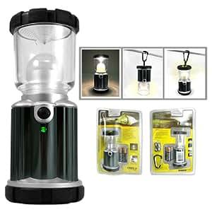 CREE 40426 110 Lumens Bright Light CREE XLamp Warm White Camping LED Lantern