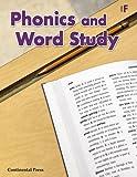 Phonics Books: Phonics and Word Study, Level F - 6th Grade