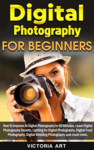how to learn photography for beginners