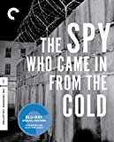 The Spy Who Came in from the Cold (Criterion Collection) [Blu-ray]