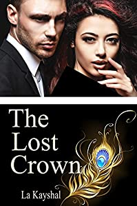 The Lost Crown by La Kayshal ebook deal