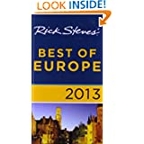 Rick Steves' Best of Europe 2013