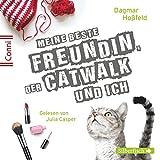 Meine beste Freundin, der Catwalk und ich: 2 CDs (Conni 15, Band 3)