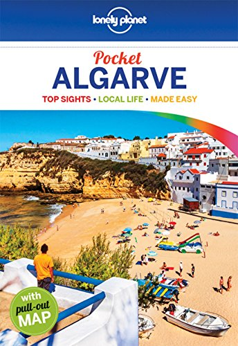 Pocket Algarve 1 (Travel Guide)