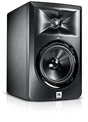 "JBL LSR305 5"" Active Studio Monitor by JBL Pro"